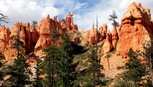 Màu sắc kỳ ảo ở công viên quốc gia Bryce