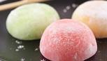 Mochi - món bánh gây thương nhớ Nhật Bản