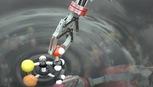 Đã có robot kích thước phân tử đầu tiên trên thế giới