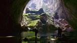 Hang Sơn Đoòng là địa danh phiêu lưu hấp dẫn nhất thế giới