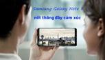 Samsung Galaxy Note 8: Nốt thăng đầy cảm xúc