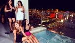 Ngắm 10 phòng suite đắt đỏ nhất thế giới