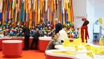 Ghé thăm ngôi nhà Lego với 25 triệu mảnh xếp hình