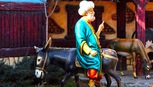 Nasreddin Hodja: chuyện về người đàn ông cưỡi lừa ở Thổ Nhĩ Kỳ