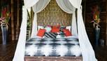 Biệt thự bằng tre độc đáo ở Bali