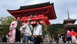 Người Việt đang 'ồ ạt' sang Nhật du lịch