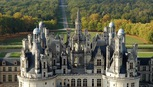 7 lâu đài nhất định phải ngắm khi đến Pháp