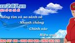 Đại lý vé máy bay vegiare247.vn