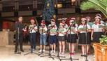 Dạ tiệc cuối năm tại Lotte Legend Saigon
