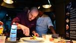 Thưởng thức món Pháp tại Le Corto Restaurant