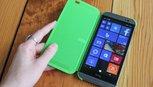 HTC One M8 đã có phiên bản Windows Phone