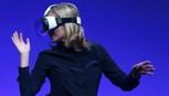 Gear VR: bước đột phá giải trí di động