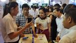 Việt Nam phát triển bùng nổ về kỹ thuật số