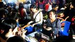 Tìm đường cho ẩm thực Việt cất cánh