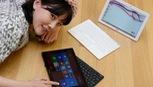 LG giới thiệu máy tính bảng Tab Book Du 2-trong-1