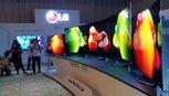 """2015: LG """"chạy đua"""" nhà thông minh, tivi OLED 4K"""