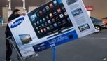 """TV thông minh Samsung """"nghe lén"""" người sử dụng"""