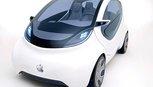 Sẽ có xe điện thương hiệu Apple?
