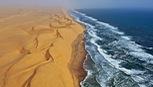 Khám phá Namib và sa mạc Trắng,