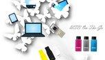 USB OTG cho phép truy cập quacổng USB và micro USB
