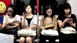 Hội chứng nghiện điện thoại thông minh trong giới trẻ
