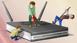 Hơn 40.000 router tại nhà và doanh nghiệp bị hack