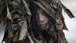 """Độc đáo lễ hội """"người bùn"""" ở Philippines"""