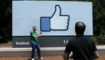 Một nửa dân mạng thế giới dùngFacebook