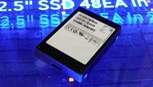 Ổ cứng SSD đạt mốc dung lượng gần 16TB