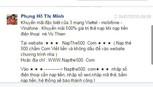 Hơn 1.000 trang giả mạo Facebook lừa đảo người dùng