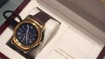 Đồng hồ thông minh LG phiên bản vàng 23-carat