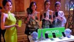 Archos giới thiệu hàng loạt smartphone tại VN