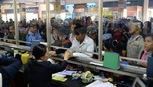 Dịp 2-9, TP.HCM tăng chuyến xe đò tuyến du lịch