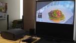 Sony trình làng máy chiếu 4K hỗ trợ HDR