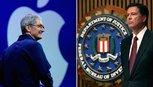 Đến lượt Apple phải lụy FBI trong vụ mở khóa iPhone
