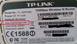 TP-Link mất tên miền đăng nhập router, người dùng gặp nguy