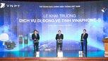 100% lãnh thổ Việt Nam được phủ sóng di động vệ tinh