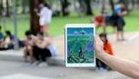 Chỉ có người chơi Việt phá bản đồ Google Maps săn Pokémon?