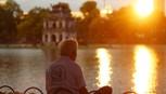 Từ 1-9: wifi miễn phí quanh hồ Hoàn Kiếm