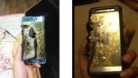 Điện thoại phát nổ, Samsung triệu hồi Galaxy Note 7 toàn cầu