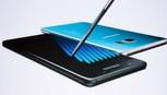 Cục Hàng không cấm mang Samsung Note 7 lên máy bay