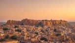 Sắc màu văn hóa ở Jaisalmer