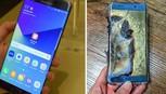 Samsung khuyên khách hàng lập tức không sử dụng Galaxy Note 7