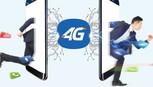 Thêm MobiFone được cung cấp dịch vụ 4G