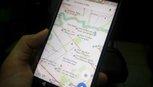 Google Maps báo điểm kẹt xe tại Việt Nam