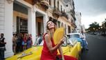 Một ngày ở thủ đô Cuba: 'La Habana đẹp quá!'