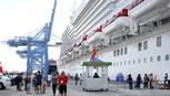 Du thuyền Genting Dream đến VN
