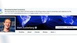 Facebook lỗi, báo ông chủ Mark Zuckerberg... đã chết