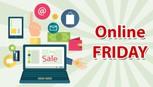 Mạnh tay dẹp khuyến mãi ảo ngày mua sắm online