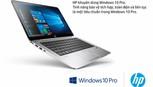 Ấn tượng với laptop siêu nhẹ HP EliteBook 1030 G1